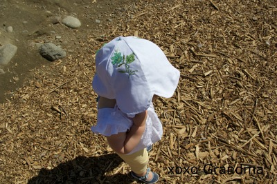 Sunhat From Placemats