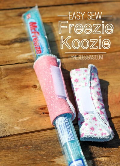 Freezie Koozie