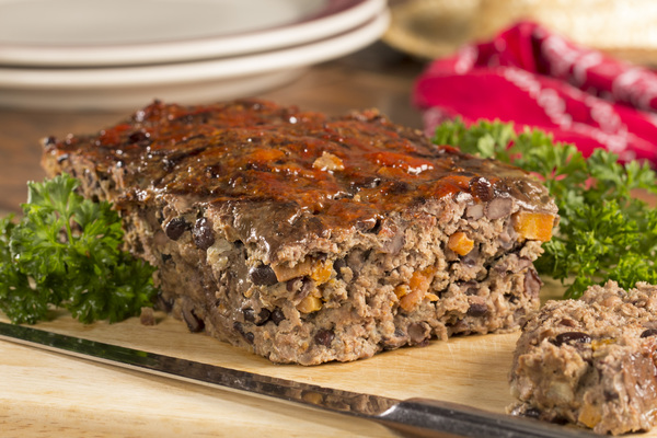 Ranchers Meatloaf