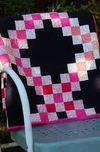 Irish Chain Quilts