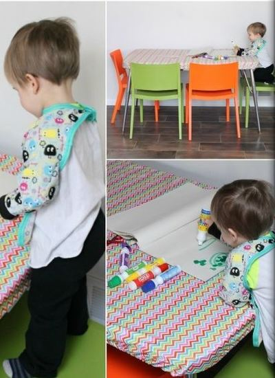 Washable Table Cover