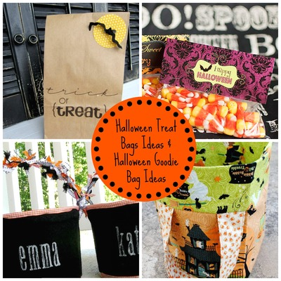 21 Halloween Treat Bag Ideas and Halloween Goodie Bag Ideas  sc 1 st  AllFreeHolidayCrafts & 21 Halloween Treat Bag Ideas and Halloween Goodie Bag Ideas ...
