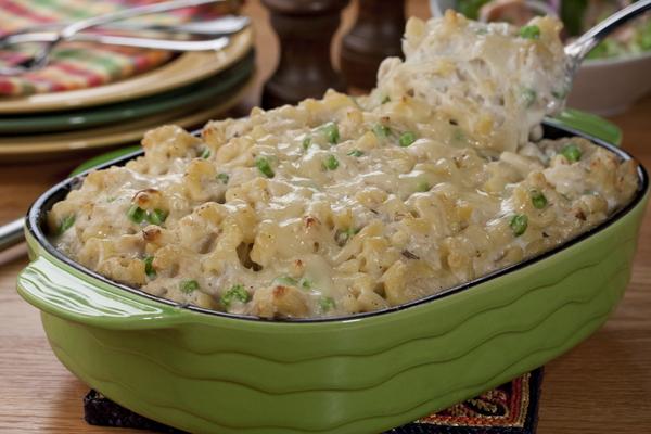 Tuna casserole easy recipes