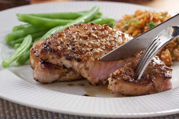 Image result for pork chops