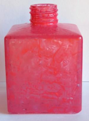 Repurposed Antique Vase