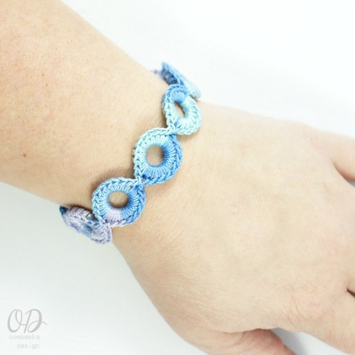Infinite Hope Necklace and Bracelet Set