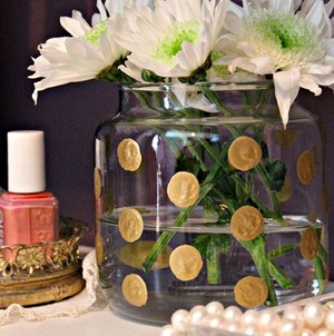 Kate Spade Inspired Rose Bowl