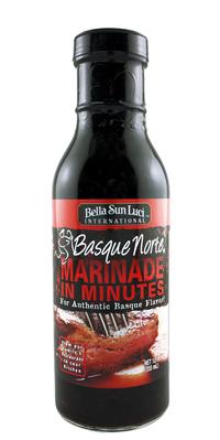 Basque Norte Meat Marinade