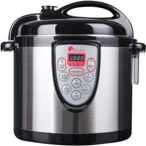 Secura Pressure Cooker