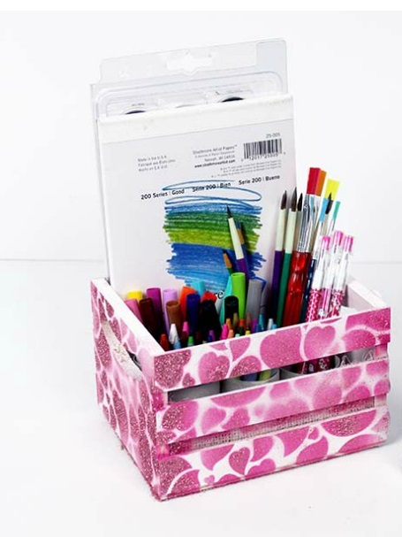Kids Art Crate