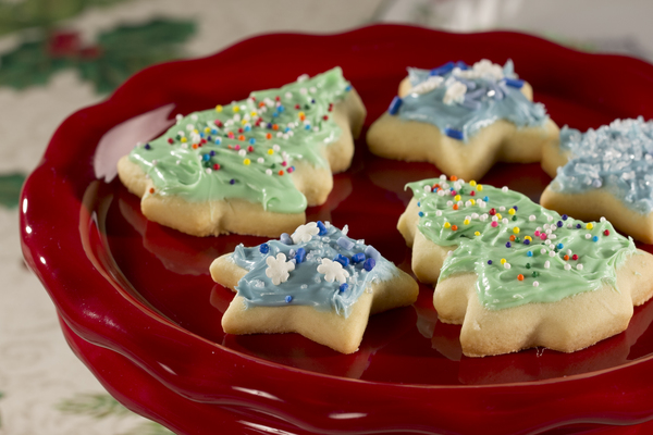 Best Christmas Cookies | MrFood.com