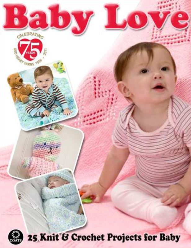 Baby Knitting Patterns Ebook