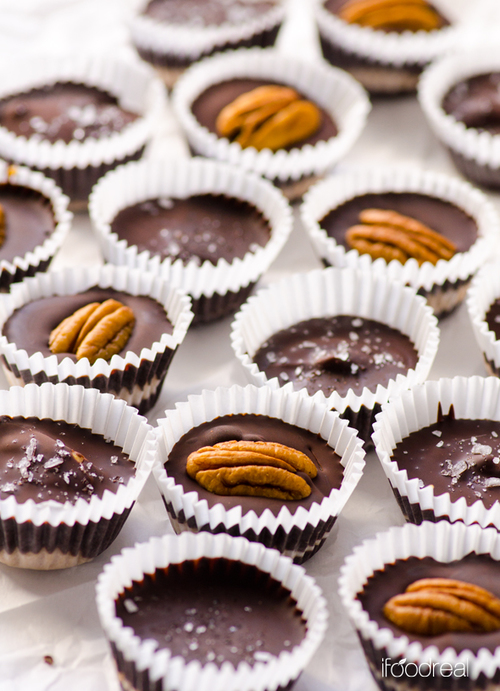 Protein Reeses Peanut Butter Cups