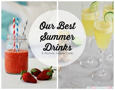Best Summer Drinks