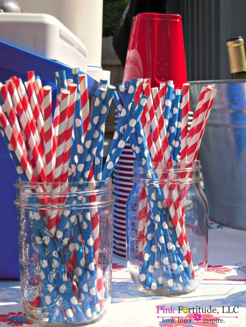 Fourth of July Party Essentials