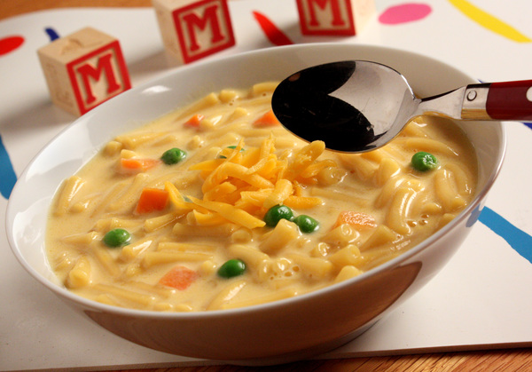 Macaroni-and-Cheese-Soup