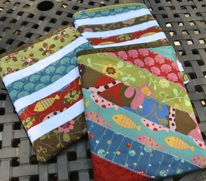 Jelly Roll iPad Sleeve