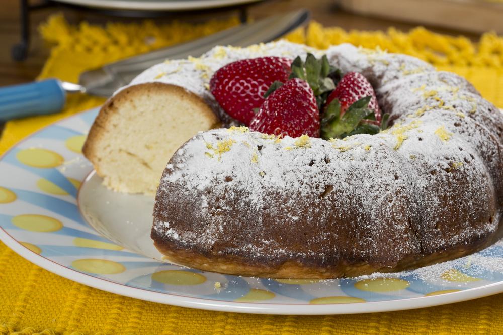 Diabetic Lemon Pound Cake Recipes