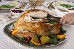 11 20 15 Herb Butter Roasted Turkey Wmv
