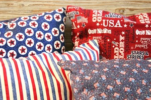 Patriotic Throw Pillows