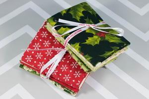 Troy Christmas Fabric Bundles