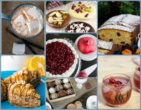 8 Sweet Christmas Party Food Ideas