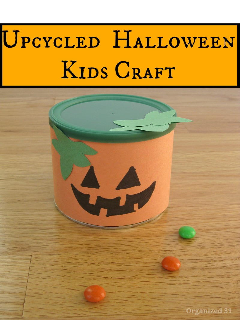 upcycled halloween candy tin favecraftscom