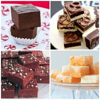 The Best Easy Fudge Recipes: 28 Homemade Fudge Recipes