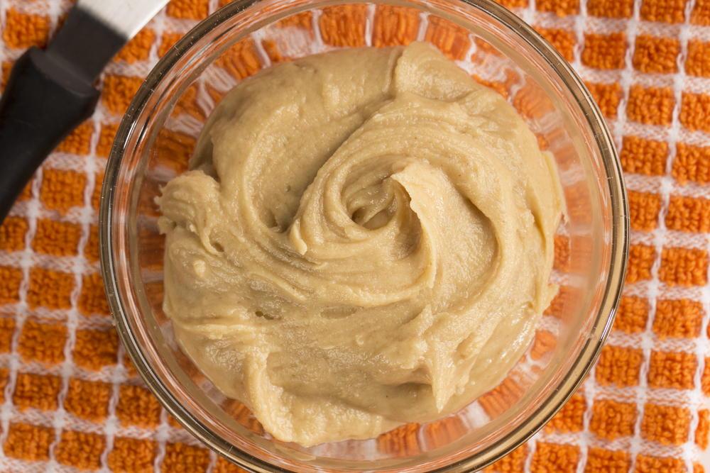Peanut Butter Frosting Mrfood Com