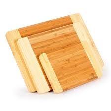Abundant Chef 3-Piece Cutting Board Set