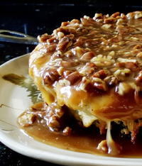 23 Dessert Casserole Recipes with Pecans: Pecan Pie Recipes, Plus More Pecan Desserts