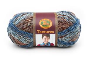 Lion Brand Textures Yarn