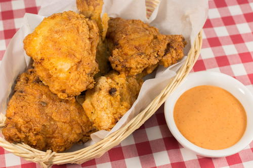 How to Make the Perfect Fried Chicken