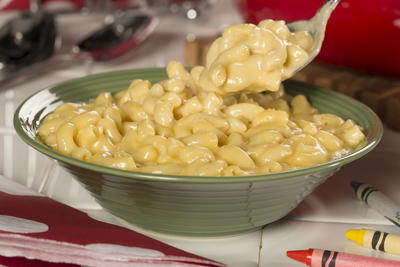Happy Kids Macaroni and Cheese