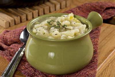 Irish Potato Soup