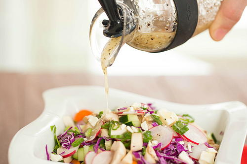 Legendary Italian Salad Dressing