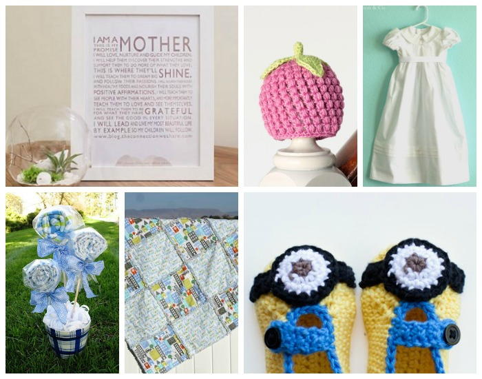 24 jaw dropping diy baby shower gifts and the best gifts for new moms