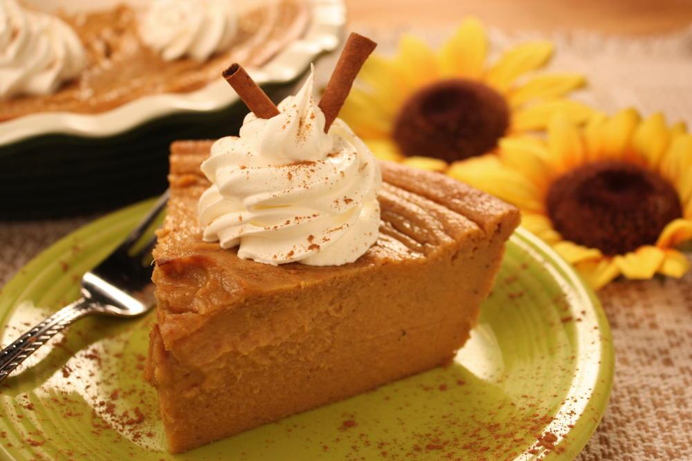 Sweet Potato Pie Mrfood Com