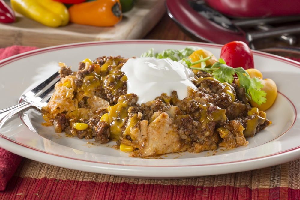 Keto Ground Turkey Casserole Recipes