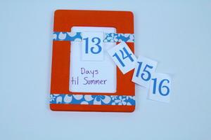 Days 'Til Summer Countdown