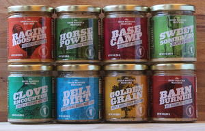 Green Mountain Mustard Prize Pack