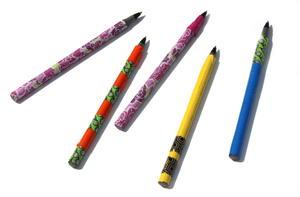 Duck Tape Pens