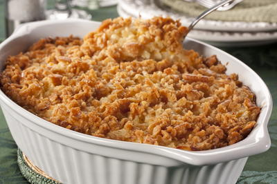 Utahs Best Funeral Potatoes
