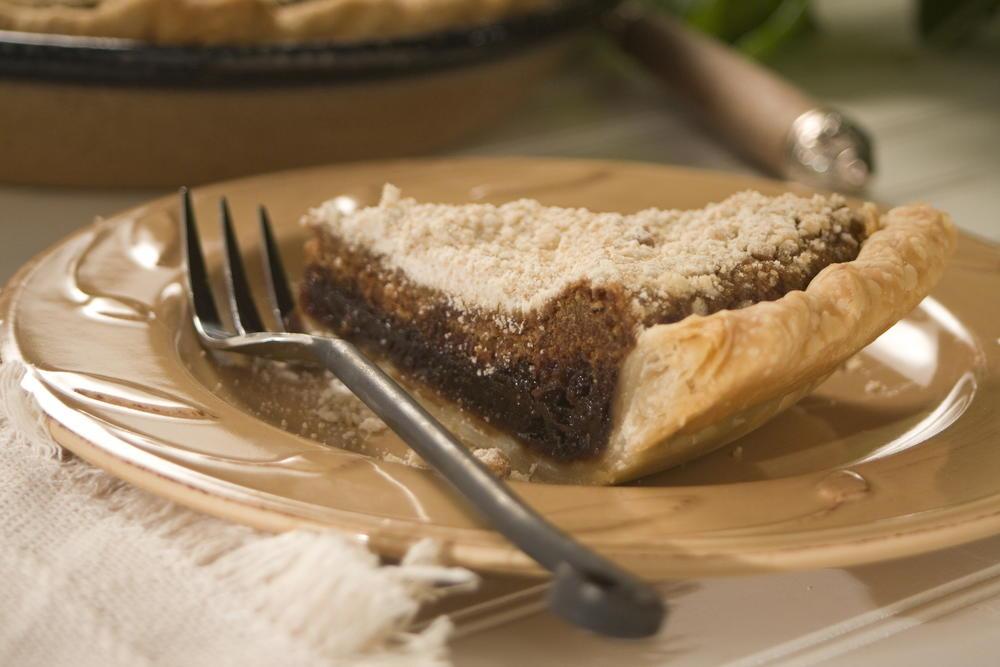 Shoofly Pie Mrfood Com