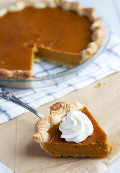 23 Irresistible Thanksgiving Desserts