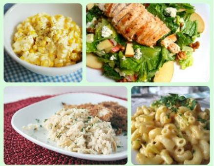 easy side dish recipes 26 salads and easy side dish recipes to feed a crowd 11871