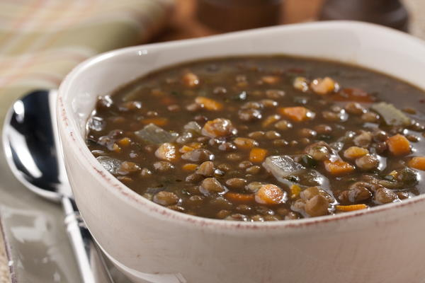 Countryside Lentil Soup
