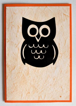 Owl Are You Greeting Card