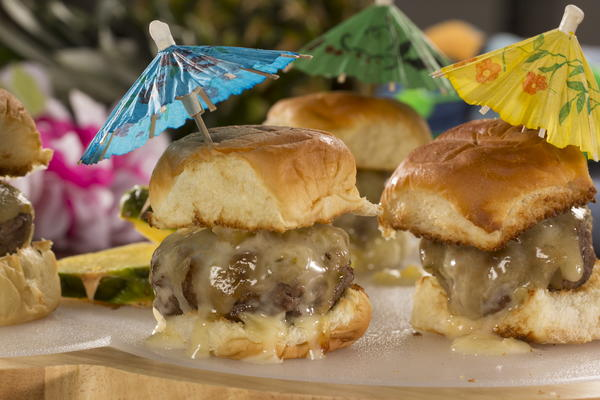 Hula Sliders
