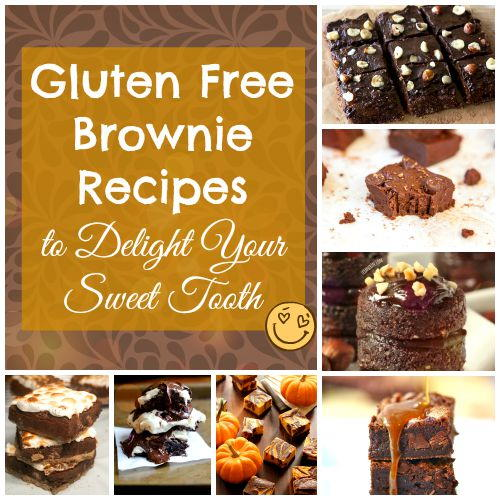 Gluten Free Brownie Recipes to Delight Your Sweet Tooth